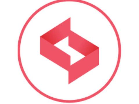 Simform - Webdesign