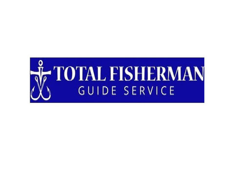Total Fisherman Guide Service - Fishing & Angling