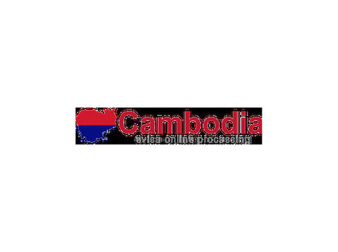 Cambodia Visa Online - Travel Agencies