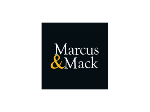 Marcus & Mack - Commercial Lawyers