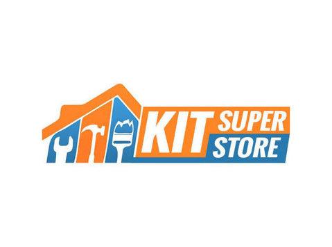 Kitsuperstore.com - Nábytek