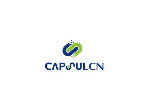 capsulcn - Import/Export