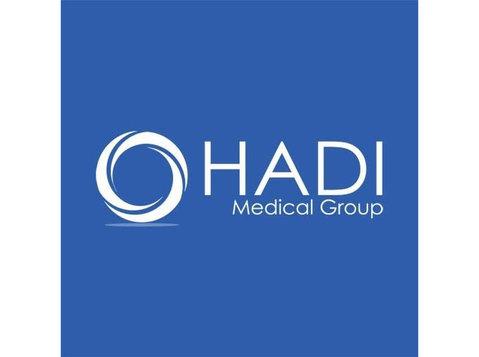 Hadi Medical Group - Brooklyn - Doctors