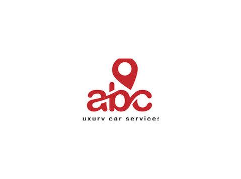 Abc Luxury Car Service - Travel Agencies