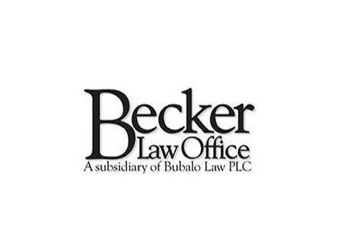Becker Law Office - Commercial Lawyers