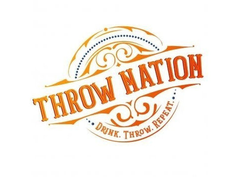Throw Nation - Games & Sports