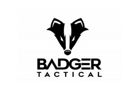 Badger Tactical - Pharmacies & Medical supplies