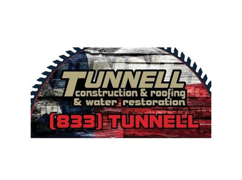 Tunnell Construction & Roofing & Water Restoration - Construction Services