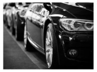 5 Diamond Livery (2) - Car Rentals