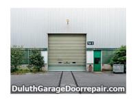 Duluth Garage Door Repair (3) - Windows, Doors & Conservatories