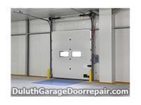 Duluth Garage Door Repair (4) - Windows, Doors & Conservatories