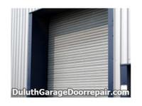 Duluth Garage Door Repair (5) - Windows, Doors & Conservatories