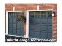 Duluth Garage Door Repair (6) - Windows, Doors & Conservatories