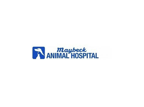 Maybeck Animal Hospital - Hospitals & Clinics