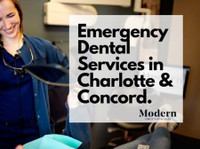Modern Family Dental Care - Concord Mills (1) - Dentists