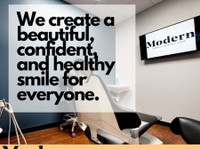 Modern Family Dental Care - Concord Mills (4) - Dentists