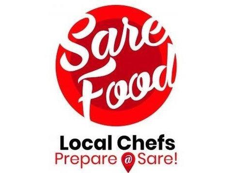 SareFood.com Llc - Food & Drink
