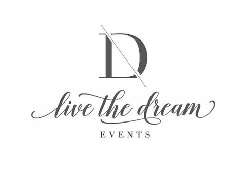 Live the Dream Events - Conference & Event Organisers