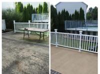 Curbappeal property maintenance llc (1) - Gardeners & Landscaping