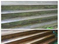 Curbappeal property maintenance llc (3) - Gardeners & Landscaping