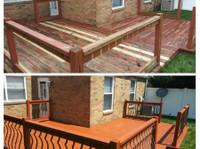 Curbappeal property maintenance llc (4) - Gardeners & Landscaping