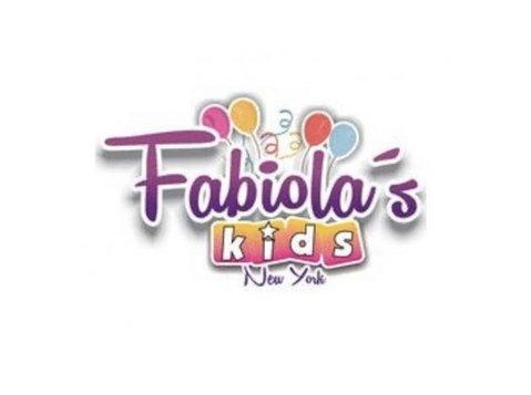 Payasos Clowns Fabiola's Kids - Conference & Event Organisers