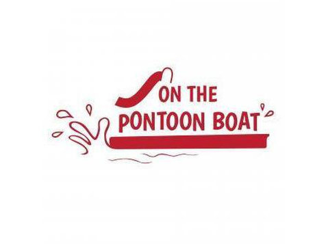 On The Pontoon Boat Inc. - Rental Agents