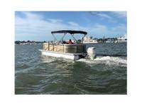 On The Pontoon Boat Inc. (1) - Rental Agents