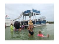 On The Pontoon Boat Inc. (2) - Rental Agents