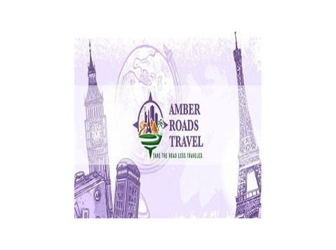 Amber Roads Travel - Travel Agencies