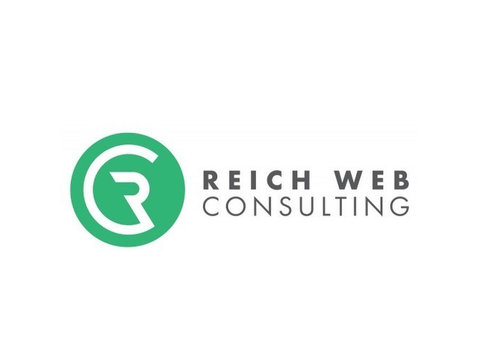 Reich Web Consulting - Webdesign