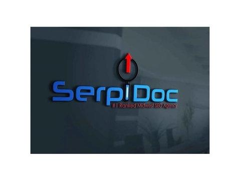 Serp Doc of Peoria - Advertising Agencies