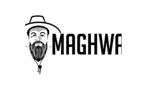 MAGHWA Luxury Builders - Constructori, Meseriasi & Meserii