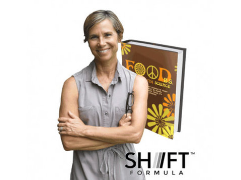 SHIFT Formula - Wellness & Beauty