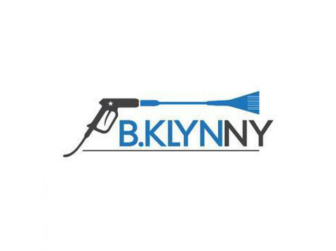 B. Klyn Ny Power Washing - Cleaners & Cleaning services