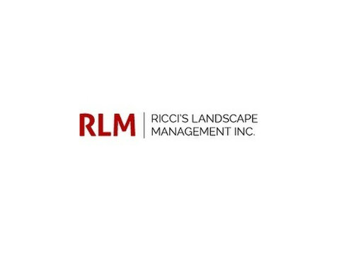 Ricci's Landscape Management, Inc - Builders, Artisans & Trades
