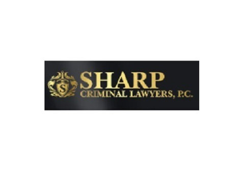 Sharp Criminal Lawyers - Lawyers and Law Firms