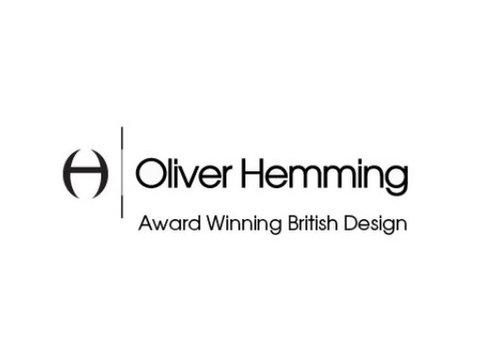 Oliver Hemming - Shopping