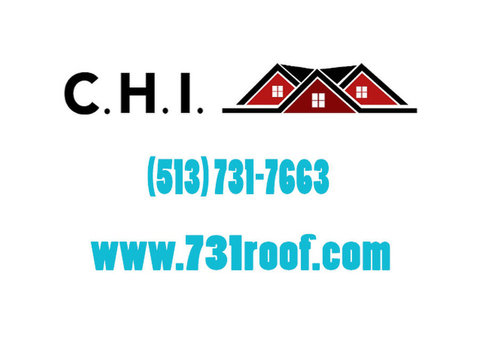 C.H.I. Roofing - Roofers & Roofing Contractors