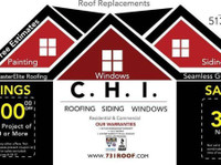 C.H.I. Roofing (3) - Roofers & Roofing Contractors