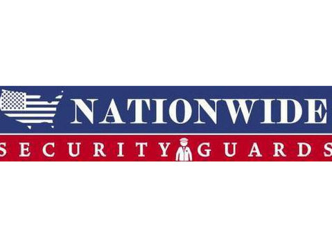 Nationwide Security Guards - Security services
