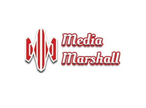 Media Marshall Inc. - Webdesign
