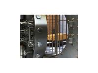 Secure Locksmith Oakville (1) - Security services