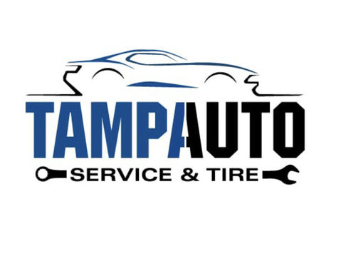 Tampa Auto Service & Tire - Car Repairs & Motor Service
