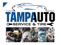 Tampa Auto Service & Tire (7) - Car Repairs & Motor Service