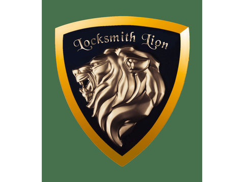 Cary Locksmith Lion - Security services