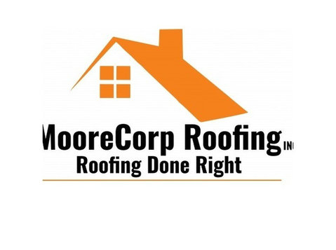 Moorecorp Roofing Inc. - Roofers & Roofing Contractors