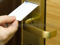 24 Hour Anderson Locksmith (1) - Security services