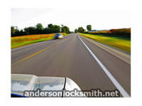 24 Hour Anderson Locksmith (4) - Security services
