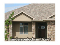 24 Hour Anderson Locksmith (8) - Security services